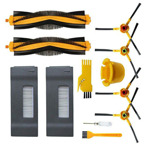 Reinigungswerkzeuge Bürsten Filter Für Ecovacs Deebot M80 Pro M81 M85 M88 R95