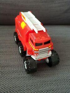 Matchbox-Big-Rig-Buddies-034-Smokey-el-camion-de-bomberos