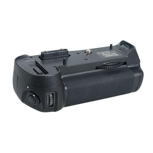 Poignée Batterie Grip Meike BG-D800 pour Nikon D800 DSLR / EN-EL15