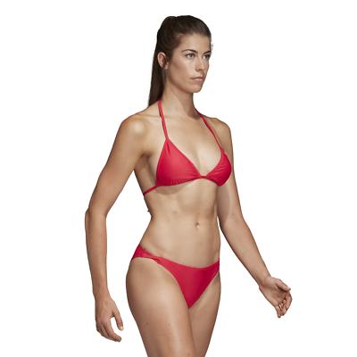 Adidas Essentials Bikini Set Halter Neck Women/'s Swimsuit Beach Pool