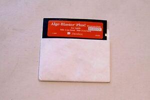 Alge-Blaster-Plus-by-Davidson-for-Apple-II-Plus-Apple-IIe-IIc-IIGS