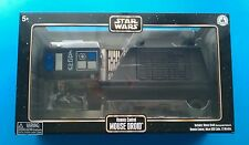 Disney Parks Exclusive Star Wars Remote Control MSE-Series Mouse Droid *On Hand*