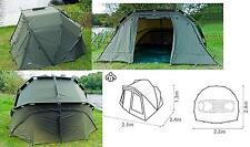 Chub Tri Brid Shelter 1325461 Schirm Brolly Umbrella Angelschirm Karpfenschirm