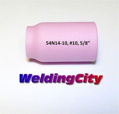 "2-pk TIG Welding Large Gas Lens Collet Body 45V0204 020-040/"" Torch 17//18//26 USA"