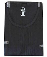 Pro Club A-shirts Tank Top-black-set of 2 Pcs-3xlarge