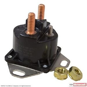 s l300 starter solenoid switch relay assy motorcraft sw1951c lincoln town