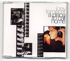 Joey Tempest Maxi-CD A Place To Call Home GERMAN 3-track - ex EUROPE John Norum