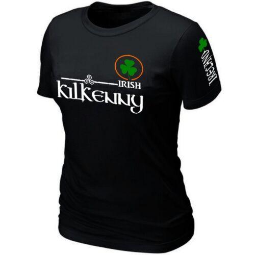 T-Shirt Femme KILKENNY IRELAND IRLANDE EIRE IRLAND Maillot