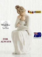 For Always Demdaco Willow Tree Figurine By Susan Lordi In Box 2017 Release