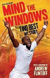 Jack-Wilson-Mind-The-Windows-Tino-Best-My-Story-Tout-Neuf-Livraison