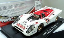"FLY 005301 Porsche 917K ""Lucky Strike"" Limited Edition   1/32 Slot Car"