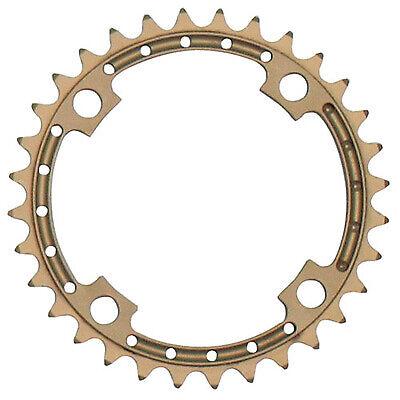 104BCD Renthal SR4 Ultralite 44T MTB//Mountain Bike Chainring ChainRing
