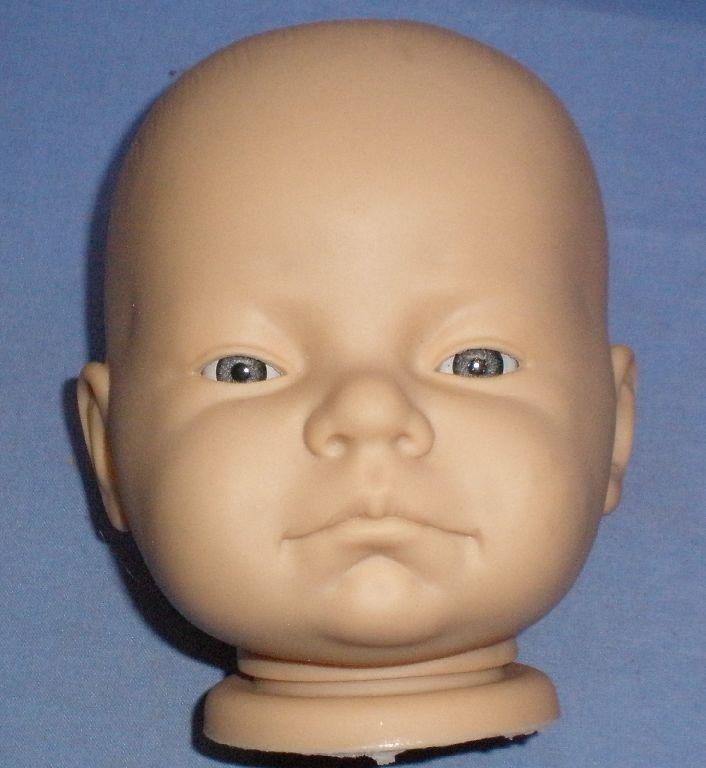 VINILE Babydoll Testa, Antonio Juan Juan Juan babykopf aus VINILE Antonio Juan b8d584