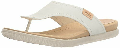 ECCO Donna Damara Thong Flip Flop /9-- Pick SZ/Color.