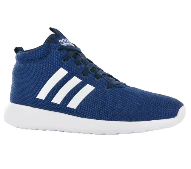 db6a230f03ee NEW adidas CF Lite Racer Mid BB9933 Men  s Shoes Trainers Sneakers SALE