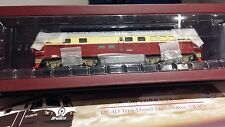 BACHMANN CHINA HO  DF 4D TYPE DIESEL LOCOMOTIVE - BRAND NEW - NICE & RARE!