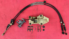 98 99 00 01 02 23 Accord Mt Manual Shifter Linkage Amp Cables 5 Speed Oem