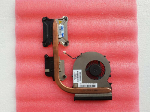 Cooler for HP probook 450 G1 455 470 G1 cooling heatsink with fan 721937-001