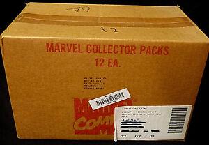 Daredevil Man Without Fear #1-5 12 Set Case 1993 FS Frank Miller Marvel Amricons