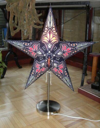 NEU STARLIGHTZ earth friendly Tischständer Lampenfuß Lampenständer Lampe