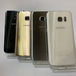SAMSUNG-GALAXY-S7-G930-G930F-32GB-Unlocked-All-Colours-Smartphone-Mobile