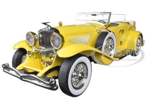 1934 Duesenberg II SJ  El gran Gatsby  (2013) película 1 18 por verdelight 12927