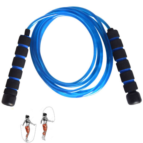 Buka Speed Skipping Jump Rope Skipping Fast Jumping For WOD Boxing /& Training