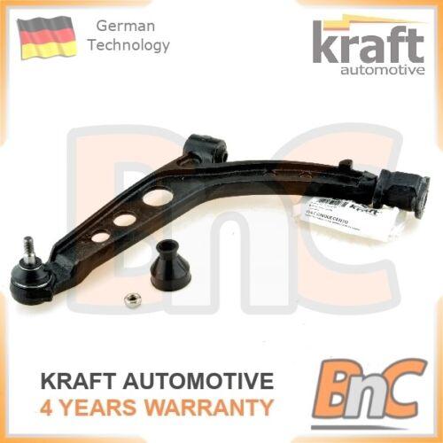 # GENUINE KRAFT AUTOMOTIVE FRONT RIGHT CONTROL ARM HD FIAT CINQUECENTO SEICENTO