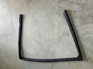 2015-2016 Ford F-150 Door Opening Weatherstrip Right Hand Passenger Side new OEM