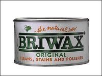 Briwax BRWWPH400 Wax Polish Honey 400g