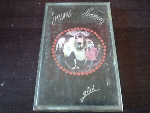 THE-SMASHING-PUMPKINS-Gish-CASETTE-TAPE-Alternative-Rock-Made-In-Philippines
