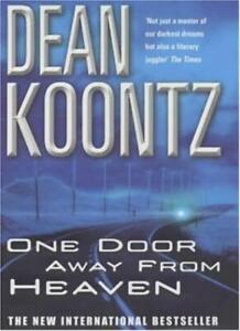 One-Door-Away-from-Heaven-Signed-By-Dean-Koontz