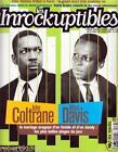 LES INROCKUPTIBLES 236./...JOHN COLTRANE......MILES DAVIS..../.03 - 00