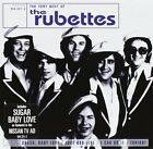 THE RUBETTES (NEW SEALED CD) THE VERY BEST OF / GREATEST HITS / SUGAR BABY LOVE