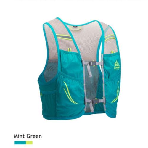 AONIJIE 2.5L Cross-country Backpack Running Vest Pack Adjustable for Men Women