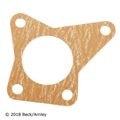 Engine Coolant Thermostat Gasket Beck//Arnley 039-0056