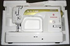 New SINGER S16 Studio Quilting Sewing Machine Industrial-Grade   STRAIGHT STITCH