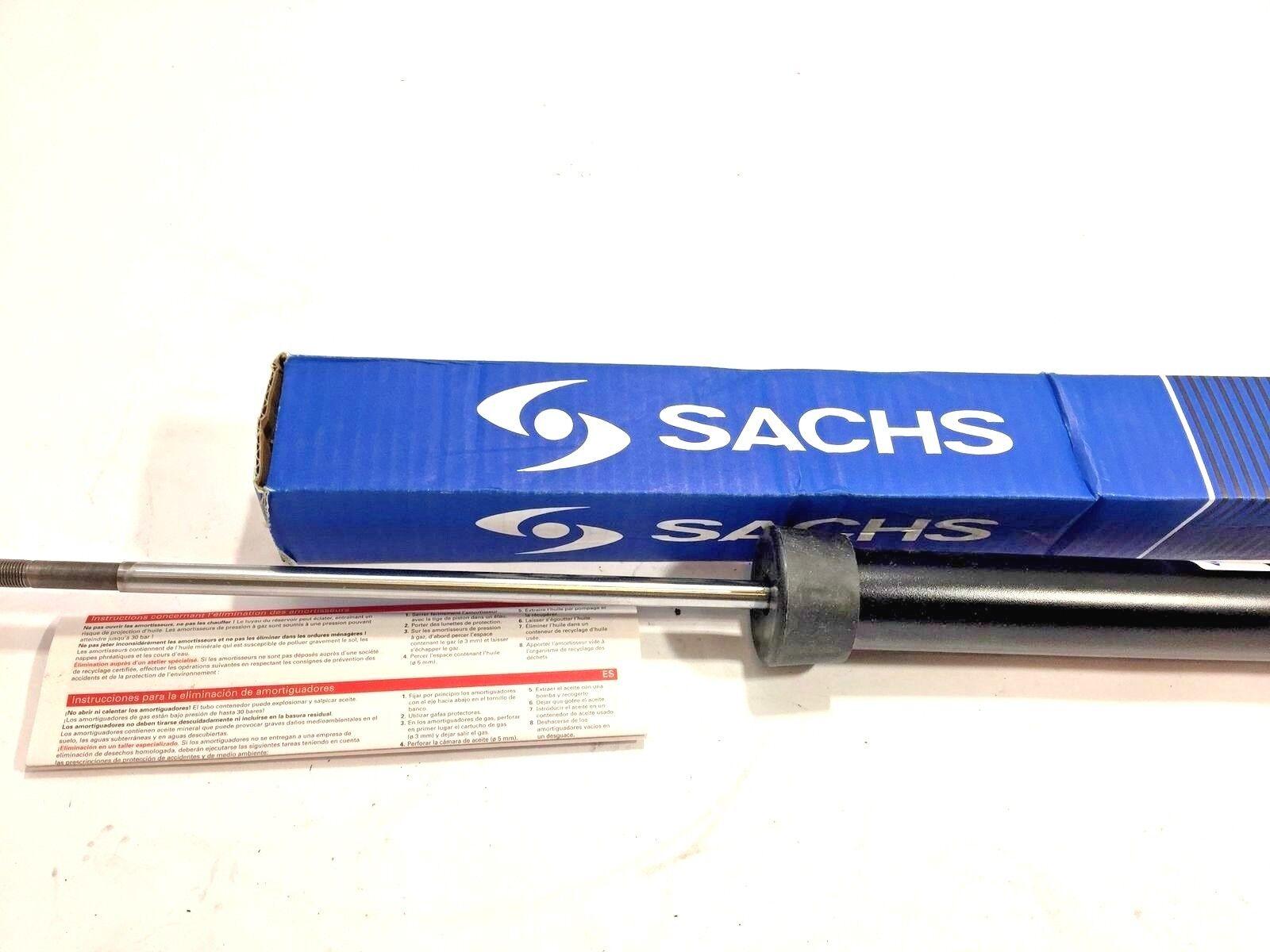 Sachs 556 882 Amortisseurs Set de 2