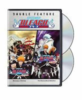 Bleach Movies Double Feature Free Shipping