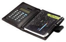Calculator Business Planners Notepad Diary for Corporate gift
