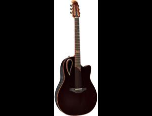 Adamas-Ovation-2098-AV40-40th-Anniversary-adamas-Contour-Bowl-Guitar-w-Case-USA