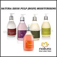 Natura Ekos Body Moisturizing 400ml