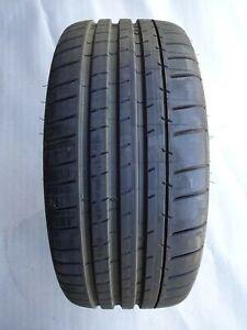 1-pneus-d-039-ete-Michelin-Pilot-Super-Sport-205-45-r17-88y-NEUF-s25