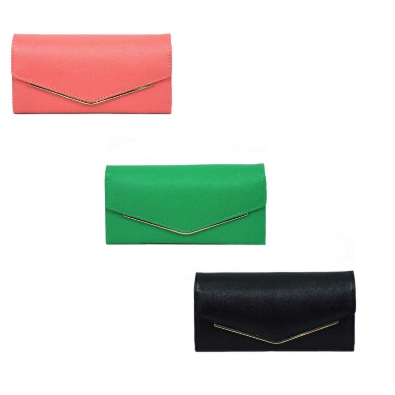 Damen 72906 Umschlag Handtaschen Erhältlich In 3 Farben Von Ella Verkaufspreis