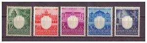 Administrations-Publiques-3-Annees-Nsdap-Minr-105-109-1943