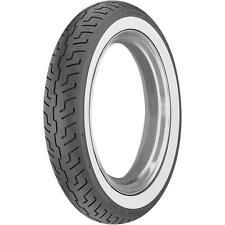 Dunlop - 400936 - K177 Front Tire, 120/90H18 WWW Ace~