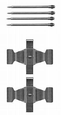 Mintex Front Brake Pad Accessory Fitting Kit MBA1636-5 YEAR WARRANTY