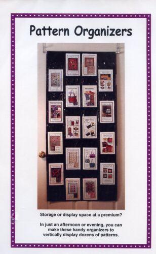 Quilt Pattern Organizers Annie Unrein Quilt Pattern Booklet