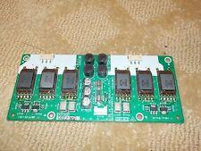 Sharp LCD COLOR TV LC-20A2U  Board Unit - Fused - KA319DE  ~  0112NV