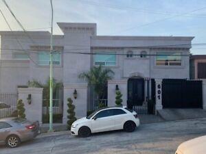 Casa en VENTA Contry La Silla Guadalupe Monterrey
